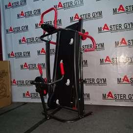 Jual Alat Fitnes Treadmil Manual SJ/0426 - Kunjungi Toko Kami