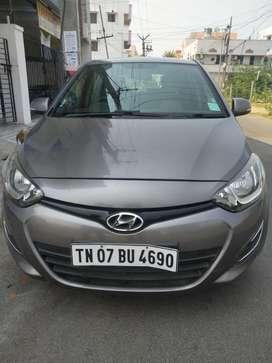 Hyundai I20 Magna 1.2, 2013, Petrol
