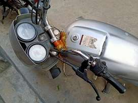 Urgently payment for  bike