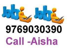 Call Center-Hindi, Marathi, Tamil, Telgu, Kannad, Etc-NO REJECTION