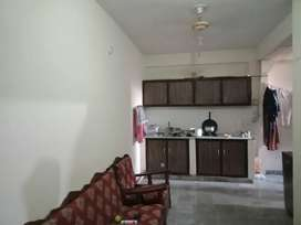 1 bed bachelor Flat for Rent In Soan Garden