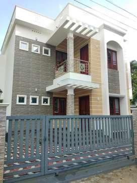 4 bhk 1700 sqft 4 cent new house at varapuzha town near
