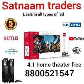 LED Tv 52 INCHES _ WHOLESALE PRICE WITH