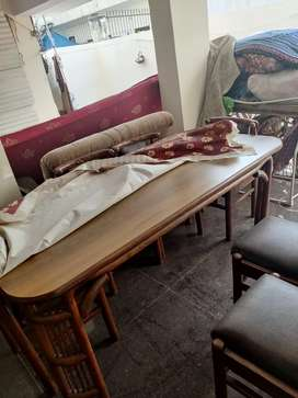 Dining Table with good condition