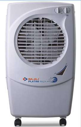 Bajaj Cooler 1 Year Old, New condition