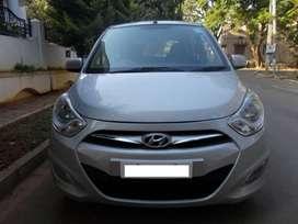 Hyundai I10 1.2 KAPPA ASTA, 2013, Petrol