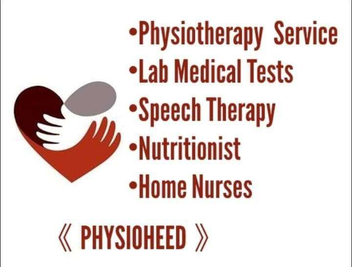 Home Physiotherapy And Health Care Services In Lahore 0