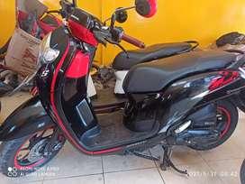 IKHSAN MOTOR HONDA SCOOPY TAHUN 2019 LENGKAP