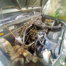 Jual Kijang LGX (Grand Long KF 80)