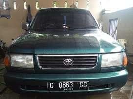 kijang LGX.thn 1997 plt G