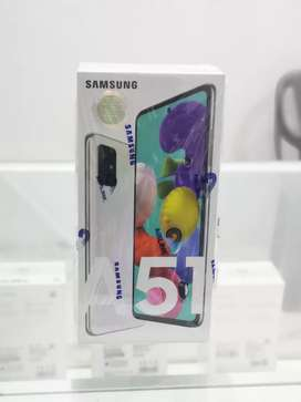 Samsung Galaxy A51 (New Packed)