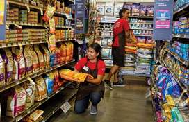 JOBS HIRING FOR FRESHER CANDIDATES IN STORE