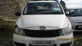 Mahindra Quanto 2012 Diesel Good Condition