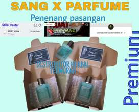 Parfum box 30ml