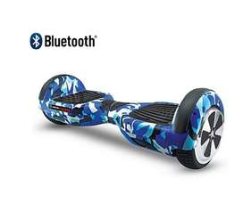 Hoverboard Two-wheel Self-balancing Scooter with Bluetooth Speak (NEW)