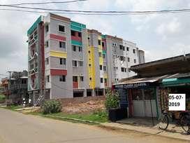 2BHK Apartment at Newtown Mithani Road, Nr-Mahatma Gandhi School, Asn