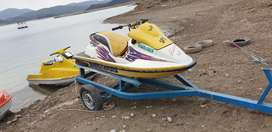 Jet ski seedo imported for sale
