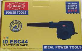 Ideal dust blower -ID EBC44 --750 watts-- variable speed-High quality