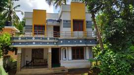 Kuttanellur 13.5 cent 1750 sq ft 4 bhk house for sale