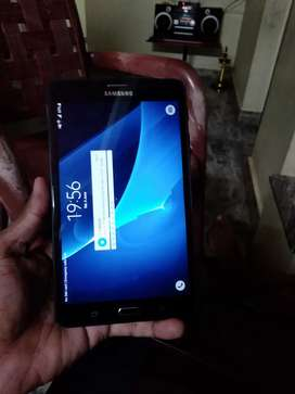 Samsung Tablet A