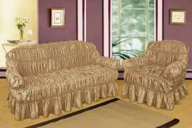 Sofa Cover their crisp appearance, purchase 100% cotton,