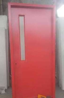 Pintu Fire Door Banyuwangi Pintu Darurat Emergency Exit Panic Door