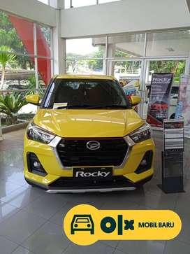 [Mobil Baru] Promo Daihatsu Rocky termurah sebandung