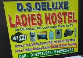 Need cook for hostel