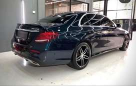 Mercedes Benz E300 AMG Package