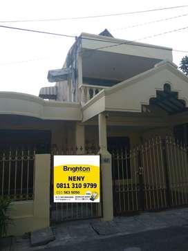 DISEWAKAN Rumah Daerah Ngagel Surabaya