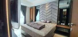 DI sewa kan 2 bedroms Mewah Apartement  Borneo bay