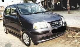 Hyundai Santro Xing GL Plus, 2009, Petrol