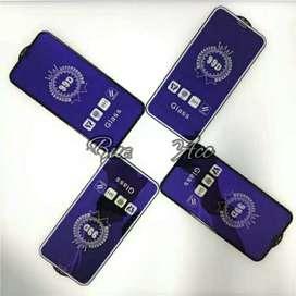 Tempered glass VIVO V11 Pro Blue Light 99D full Cover full lem