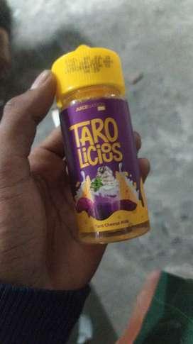 Liquid taro licious