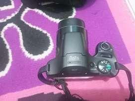 Jual cepat Canon sx530hs