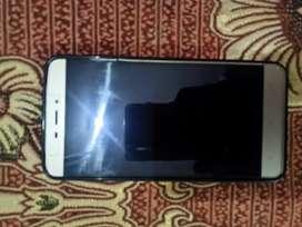 (Gionee p7 Max )Phone in good condition 3gb ram 32 gb internal storage