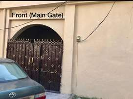 5 marla single story house for rent in Banigala