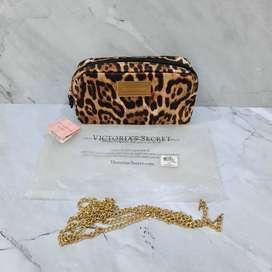 Victoria's Secret Cosmetic Bag Pouch Kosmetik Sling Bag