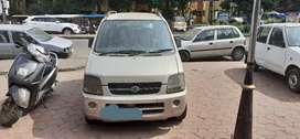 Wagon R Lxi LPG