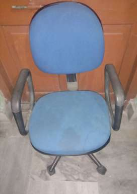Rolling chairs