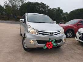 Toyota Avanza 2014 bisa keluar Batam tangan pertama uang muka 13 juta
