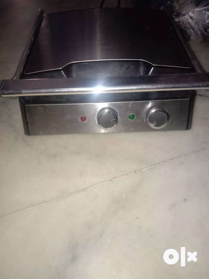 Havells.   Toastino 4slice & bbq with timer 0