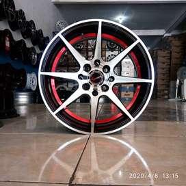 velg amw model pro racing untuk avanza r15