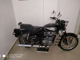 2016 Royal Enfield Bullet 500cc for Sales