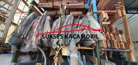 KACA MOBIL CHERY QQ + LAYANAN HOME SERVICE KACAMOBIL