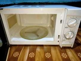 This is a microwave