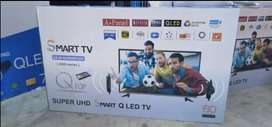 60inch Smart. wifi. android (2 USB port) (2 Hdmi