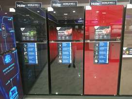 Refrigerator  of haier brand all modls available  for all pakistan