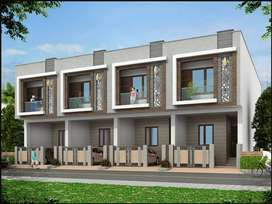 98 Gaj Luxurious Duplex Villa Near Rajat Path