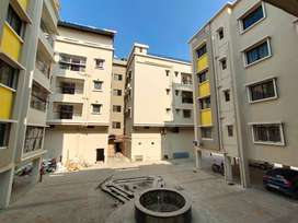 3bhk flat in sevoke road